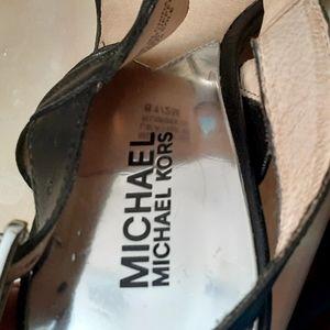 Michel Kors Shoes